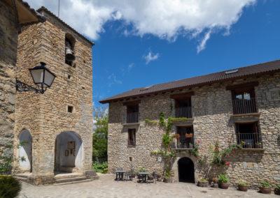 Casa Vallés fachada